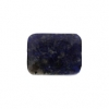 Sodalite 10x14mm Rectangle 13pcs Approx